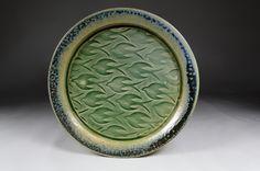 Swallow plate by Daniel Boyle
