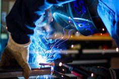 Baustellenpraktikum: Schlosserei – Woche 1 – Linansey