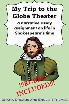 Theater essay( drama)?