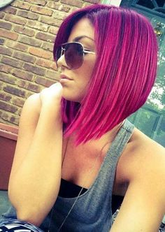 Lovely cut and colour