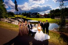 The Golf Club at Echo Falls | Seattle Weddings at Banquetevent.com