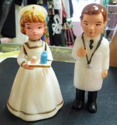 nurse bride and doctor groom - Google Search