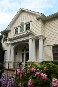 My History House #3  95 Fourth Street. Garden City Ny/ ...
