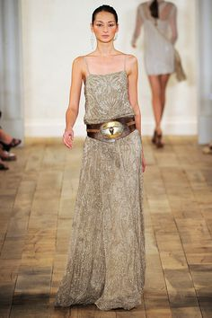 Ralph Lauren Spring 2011 RTW - Review - Fashion Week - Vogue