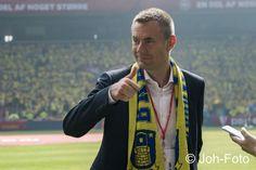 Jan Bech Andersen er glad for Zorniger: Han vil hellere vinde 4-3 end fedte en 1-0-sejr hjem | 3point.dk