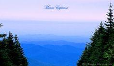 Mount Equinox