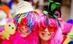 carnaval, claves para una correcta redacción…