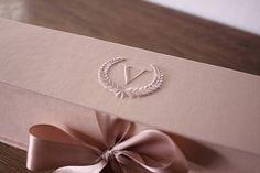 Lembrancinha Luxuosa para chegada da Valentina