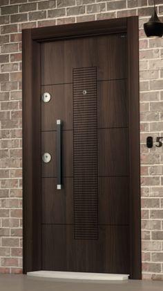 Wooden Front Door Design, Wooden Front Doors, Wood Doors, Home Front Door Design, House Main Door Design, Wooden Double Doors, Double Door Design, Bedroom Door Design, Door Design Interior