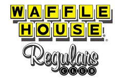 Thank You For Becoming a Waffle House Regular