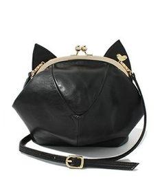 cat bag//