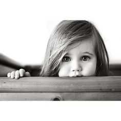 if it were in color i imagine her looking like rapunzel in tangled. :) <3