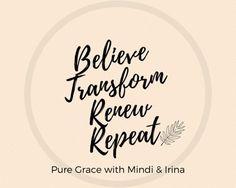 Faithful Transformation, Faithful Renewal New on the blog