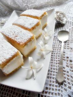 Illéskrisz Konyhája: KINDER PARADISO Hungarian Recipes, Hungarian Food, Cake Cookies, Food To Make, Cheese, Baking, Health, Drink, Gastronomia