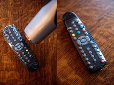 Vychytávky do kuchyně i do bytu: 8 super tipů do domácnosti zdarma Remote, Pilot