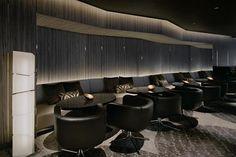 MIXX Bar & Lounge | WORKS - CURIOSITY - キュリオシティ -