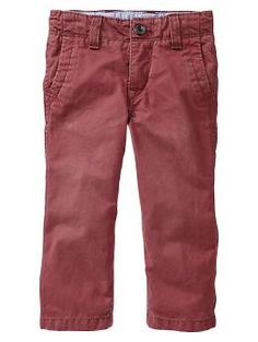 Canvas pants | Gap
