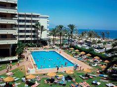 Spanje Costa Del Sol Torremolinos  Aan de boulevard centraal gelegen én met een prachtig zeezicht. Dat is Appartementen Bajondillo. Al jaren een geliefde accommodatie bij veel Nederlanders. Omdat de prijs-kwaliteitverhouding dik...  EUR 252.00  Meer informatie  #vakantie http://vakantienaar.eu - http://facebook.com/vakantienaar.eu - https://start.me/p/VRobeo/vakantie-pagina