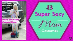 On Guy Kawasaki's site Holy Kaw (created or Canva) Sexy Costumes for Moms