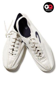watch e0717 43c0e Tretorn Nylite Sneaker Nordstrom GQSelects Tretorn Shoes, Minimalist  Shoes, Sock
