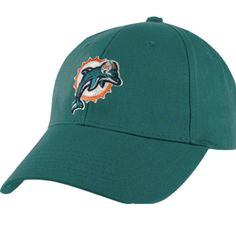 Dolphins Toddler Baseball Hat  Miami  Dolphins  Baby  Toddler  Hat  Babyfans b530f53f8