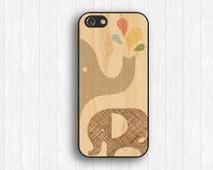 Elephant wood iPhone 5s Case,Elephant wood iPhone 5 Case,Elephant wood iPhone 4 case,Elephant wood iPhone 5c case,soft rubber case