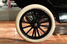 Henry Ford Museum, Detroit - wheel design Henry Ford Museum, Detroit, Wheels, Design, Design Comics