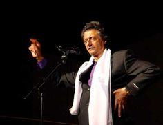 Miguel El Funi protagoniza la programación del XIV Festival Flamenco Tío Luis El De la Juliana en Madrid, del 24 al 26 de abril
