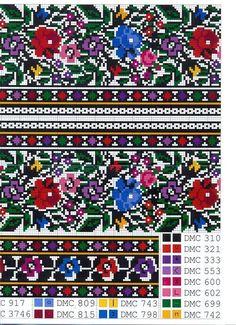 Biscornu Cross Stitch, Cross Stitch Bird, Cross Stitch Borders, Cross Stitching, Hand Embroidery Stitches, Modern Embroidery, Cross Stitch Embroidery, Embroidery Patterns, Cross Stitch Alphabet Patterns