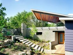 Modern in Austin. Source: freshome.com