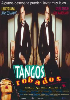 """Tangos robados (2001) """"Tangos volés"""" de Eduardo de Gregorio - tt0235807"""