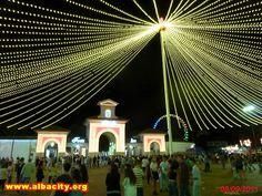 Pincho de la Feria y Puerta de Hierros http://feria-de-albacete.albacity.org