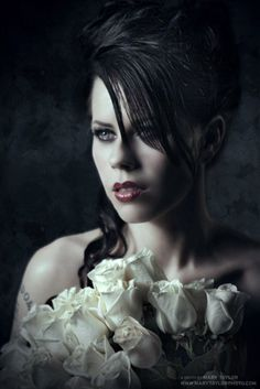 Fairuza Balk ~American History X ~The Waterboy ~The Craft ~Almost Famous