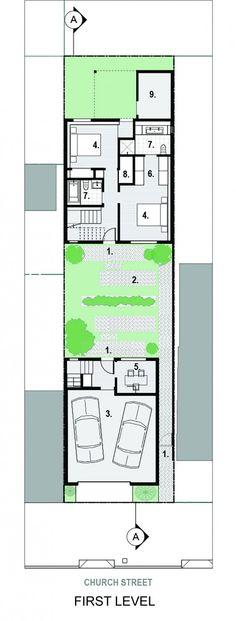Steelhouse 1 + 2 by Zack | de Vito Architecture (13)