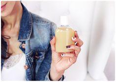 Alina Rose Makeup Blog: Sekret idealnego nawilżenia twarzy, włosów, ciała... To też coś do skóry mieszanej!