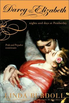 Darcy & Elizabeth: Nights and Days at Pemberley was a wonderfully naughty follow up! Jane Austenesque with a twist!