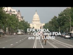 EPA, USDA, CDC and FDA are all LIARS! - https://wokeamerican.net/epa-usda-cdc-and-fda-are-all-liars/