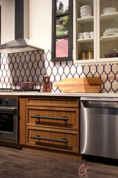 home decor predictions youll be drooling over in 2018 Top home decor predictions youll be drooling over in 2018 Gates Interior Design And Feng Shui Amanda GatesTop home. Kitchen Tiles Design, Tile Design, Interior Design Kitchen, Layout Design, Interior Decorating, Design Ideas, Interior Designing, Design Loft, House Design