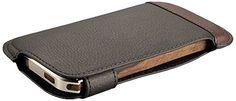Element Case API5-1004-6000 Leder Grain Pouch Case für: Amazon.de: Elektronik