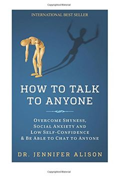 How To Talk To Anyone: Overcome shyness, social anxiety and low self-confidence & be able to chat to anyone! Best Books To Read, Books To Buy, I Love Books, Good Books, Book Suggestions, Book Recommendations, Book Club Books, Book Lists, Inspirational Books To Read