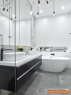 Bathrooms and Kitchens SA design manage & construct, a multiple award winning Bathroom & Kitchen Design & renovation company Co Design, Kitchen Design, Bathrooms, Bathtub, Kitchens, Standing Bath, Bathtubs, Design Of Kitchen, Bathroom