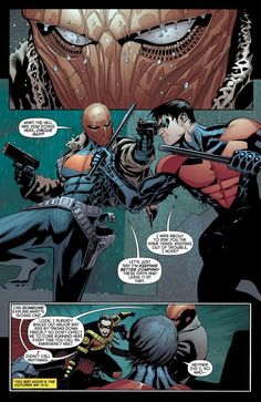 Dick vs. Jason