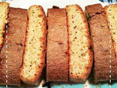 HMで簡単!紅茶パウンドケーキの画像