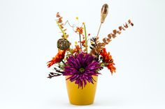Spring Into Fall by LetesUniques on Etsy