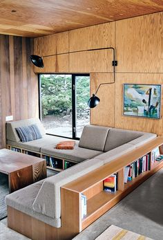 Sea Ranch Residence by Norman Millar