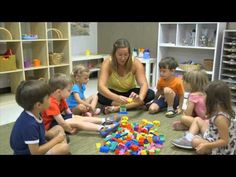 Lego Education Duplo Build me Emotions 2