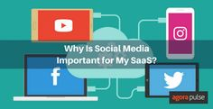 Social media is important for #SaaS companies http://buff.ly/2i8GQWP via @shaylaprice @Agorapulse #smm