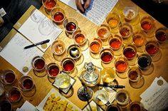 Haz cerveza: Compra lúpulo, malta, levadura y mucho más Abrimos una nueva línea de cursos dirigida a productores de cerveza caseros y profesionales