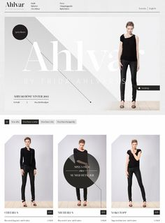 ECommerce Website 16 20 eCommerce Web Design for Your Inspiration