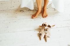 Wedding nails by barpilarczyk